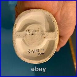Willie Mays San Francisco Giants 1962 Bobblehead Nodder Japan SEE VIDEO