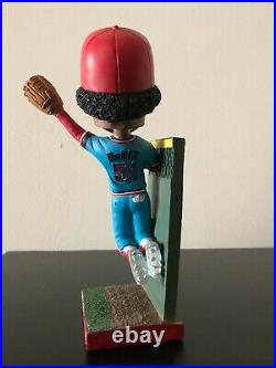 Willie McGee Bobble Bobblehead St Louis Cardinals 1982 Catch Season Ticket 2019